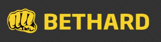 Bethard bonus logga stor