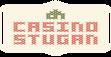 Casino stugan logga